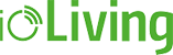 ioLiving logo